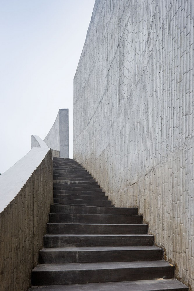 Church of Seed / O Studio Architects