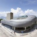 Kennedy Town Swimming Pool / TFP Farrells  Marcel Lam