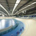 London 2012 Velodrome / Hopkins Architects © Richard Davies