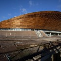 London 2012 Velodrome / Hopkins Architects © David Poultney