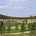London 2012 Velodrome / Hopkins Architects © Anthony Palmer