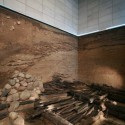 Archaeological Reserve / Toya Design  Anna Sdecka