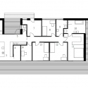 Farm house / k_m architektur Plan 01