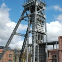 Genk C-mine / Hosper Courtesy of Hosper
