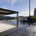 ACT Emergency Services Agency Outdoor Training Centre / HBO+EMTB © Ben Wrigley