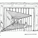 London Festival of Architecture 2012 / Nicholas Kirk Architects Sketch 02