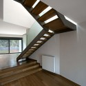 Cascading U Two-Family Residence / AREA  Yorgis Yerolymbos