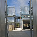 23 Semi-collective Housing Units / Lacaton & Vassal © Philippe Ruault