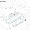23 Semi-collective Housing Units / Lacaton & Vassal Detail 01