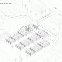 23 Semi-collective Housing Units / Lacaton & Vassal Detail 06