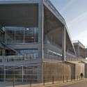 23 semi collective housing units lacaton vassal for Z architecture william vassal