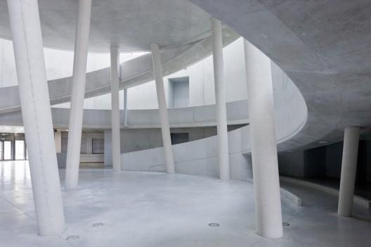 طراحی موزه/پارک،برنارد چومی