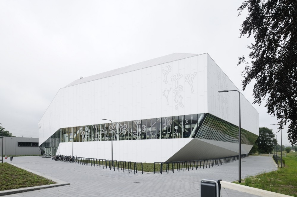 Almelo IISPA / Koppert+Koenis Architecten