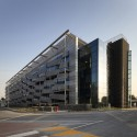 Mafraq Dialysis Center / Stantec Courtesy of Stantec