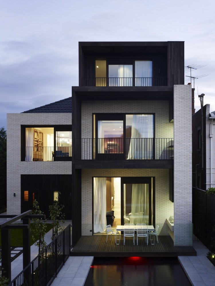 Middle Park House / KPDO + CJA
