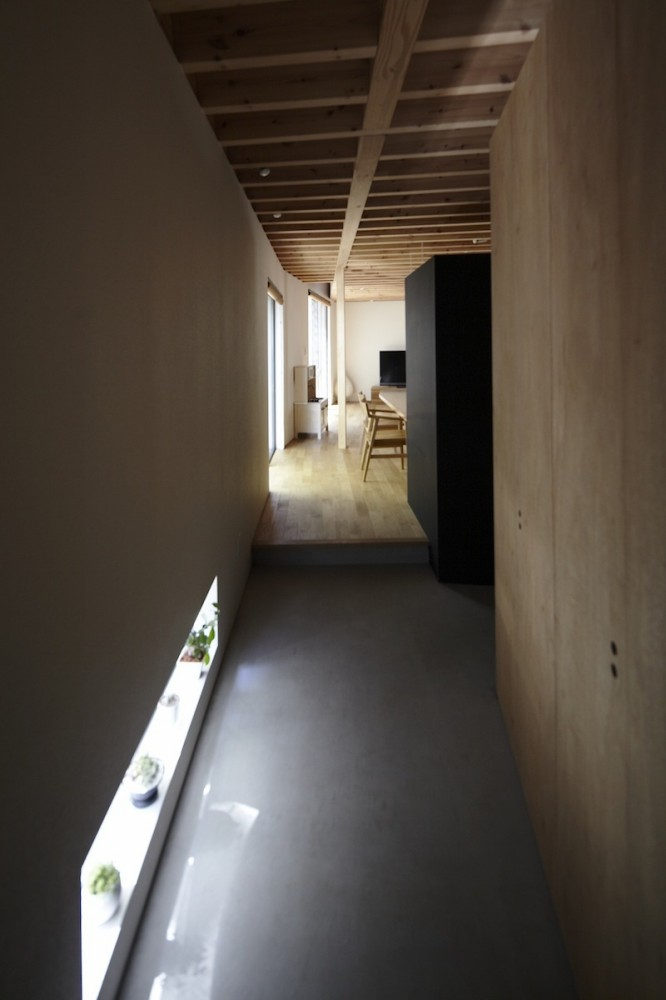 House of Setagaya / SKAL + OUVI
