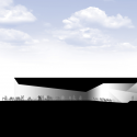 Dapto Anglican Church Auditorium / Silvester Fuller Cross Section 01