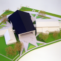 Dapto Anglican Church Auditorium / Silvester Fuller Model 01