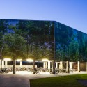 OostCampus / Carlos Arroyo  Miguel de Guzmn
