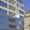 10 Dwellings in Pajol / Bourbouze &amp; Graindorge  Philippe Ruault