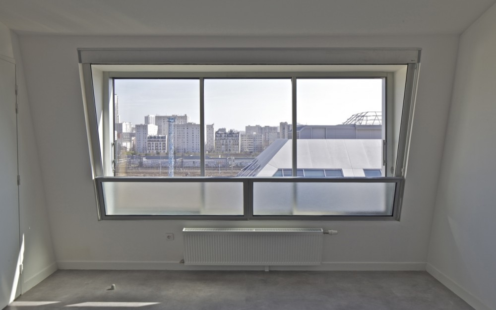 10 Dwellings in Paris / Bourbouze & Graindorge