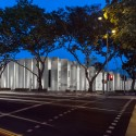 UOL Edge Gallery / Ministry of Design © CI&A Photography – Edward Hendricks