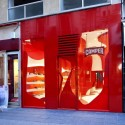 Store reform / A-cero  Juan Snchez