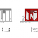 Store reform / A-cero Diagrams 01