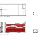 Store reform / A-cero Section 01
