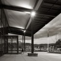 PCC Newberg Center / Hennebery Eddy Architects © Nic Lehoux