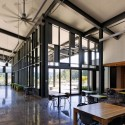 PCC Newberg Center / Hennebery Eddy Architects © Stephen Miller