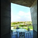 The Courtyard House  / Sanjay Puri Architects PVT Ltd Courtesy of Sanjay Puri Architects PVT Ltd