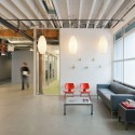 Atlassian Offices / Studio Sarah Willmer © Jasper Sanidad