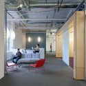 Atlassian Offices / Studio Sarah Willmer  Jasper Sanidad