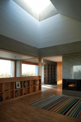 House At Bogwest Steve Larkin Architects