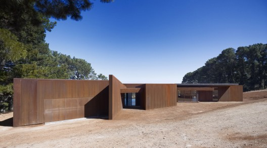 Red Hill / Inarc Architects © Peter Clarke