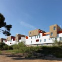 Housing Vitrolles / MDR Architectes © Stéphane Chalmeau