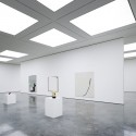 White Cube Bermondsey / Casper Mueller Kneer Architects © Paul Riddle