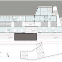 Wahaca Southbank / Softroom Plan 02