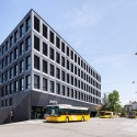 Office Building in Liestal / Christ & Gantenbein © Roman Keller