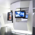 The Media Room / Luca Andrisani  Adam Chinitz