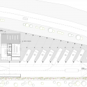 Bus Station / DTR Studio Plan 01