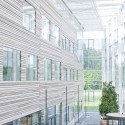 CAH Dronten / BDG Architects Zwolle Courtesy of BDG Architects Zwolle