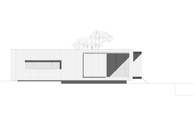 House Lindau / k_m architektur