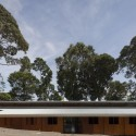 Shelter @ Rainforest / Marra + Yeh Architects © Brett Boardman