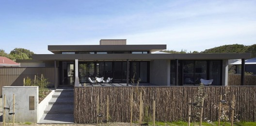 Bellarine Peninsula House / Inarc Architects © Peter Clarke