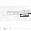 Brancott Estate Heritage Centre / Fearon Hay Architects Plan 01