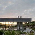Island Retreat / Fearon Hay Architects © Patrick Reynolds