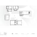 Island Retreat / Fearon Hay Architects Plan 01