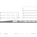 The Imperial Buildings / Fearon Hay Architects Section 01